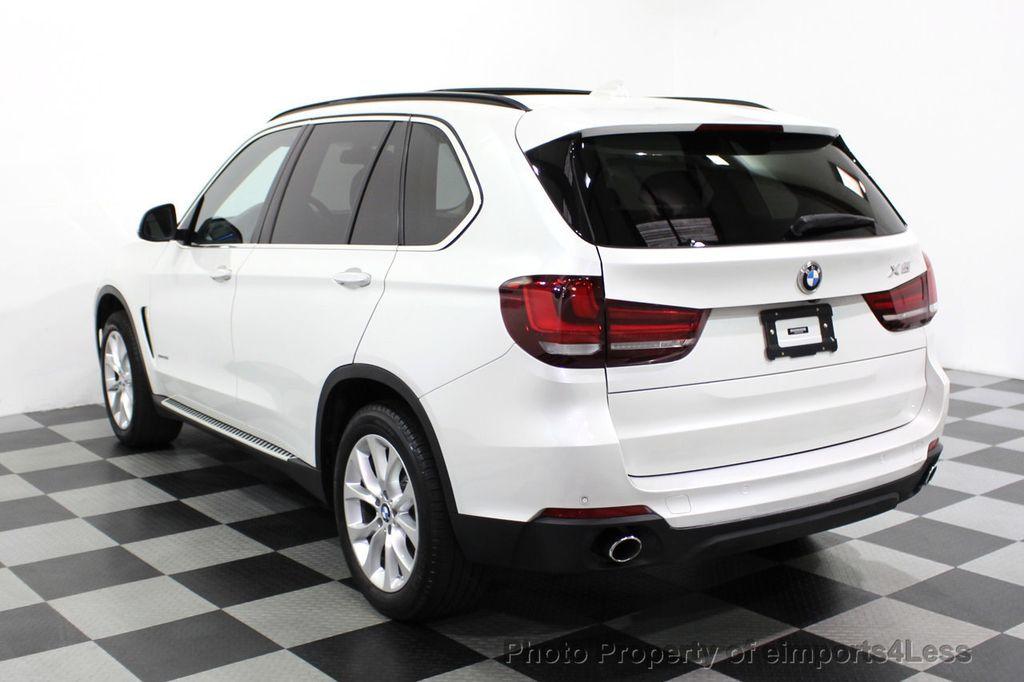 2016 BMW X5 CERTIFIED X5 xDrive35i AWD PREMIUM COLD NAV PANO CAM - 18319549 - 25