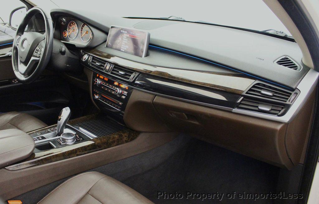 2016 BMW X5 CERTIFIED X5 xDrive35i AWD PREMIUM COLD NAV PANO CAM - 18319549 - 30