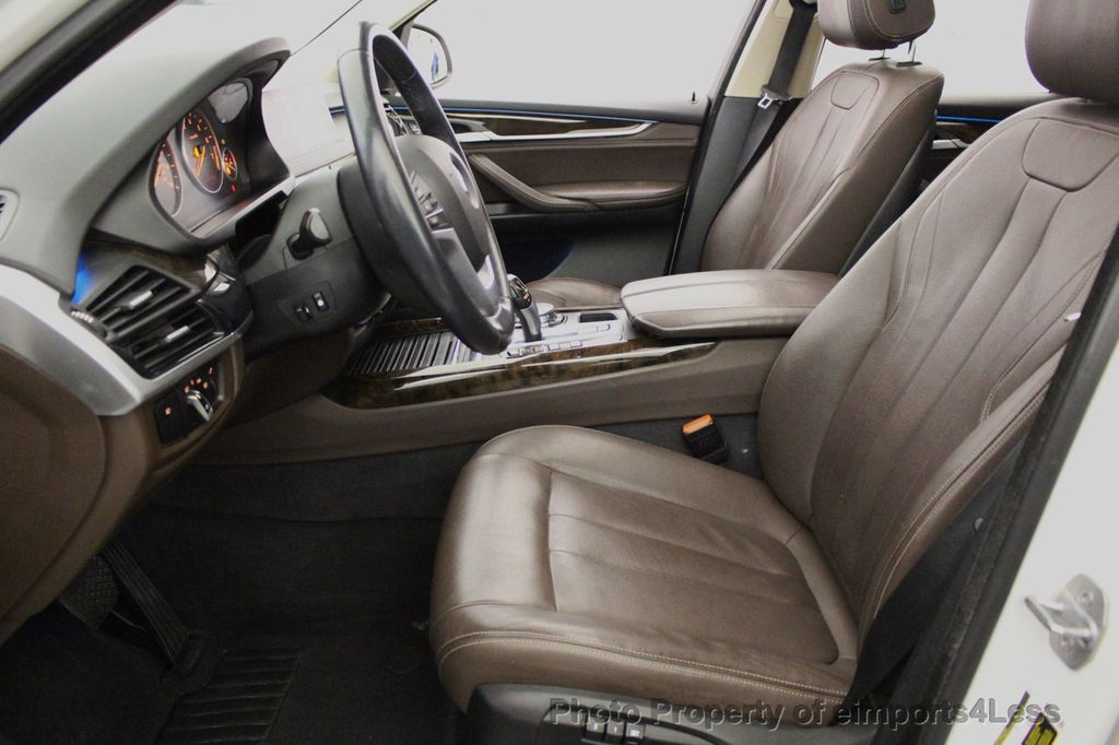 2016 BMW X5 CERTIFIED X5 xDrive35i AWD PREMIUM COLD NAV PANO CAM - 18319549 - 33