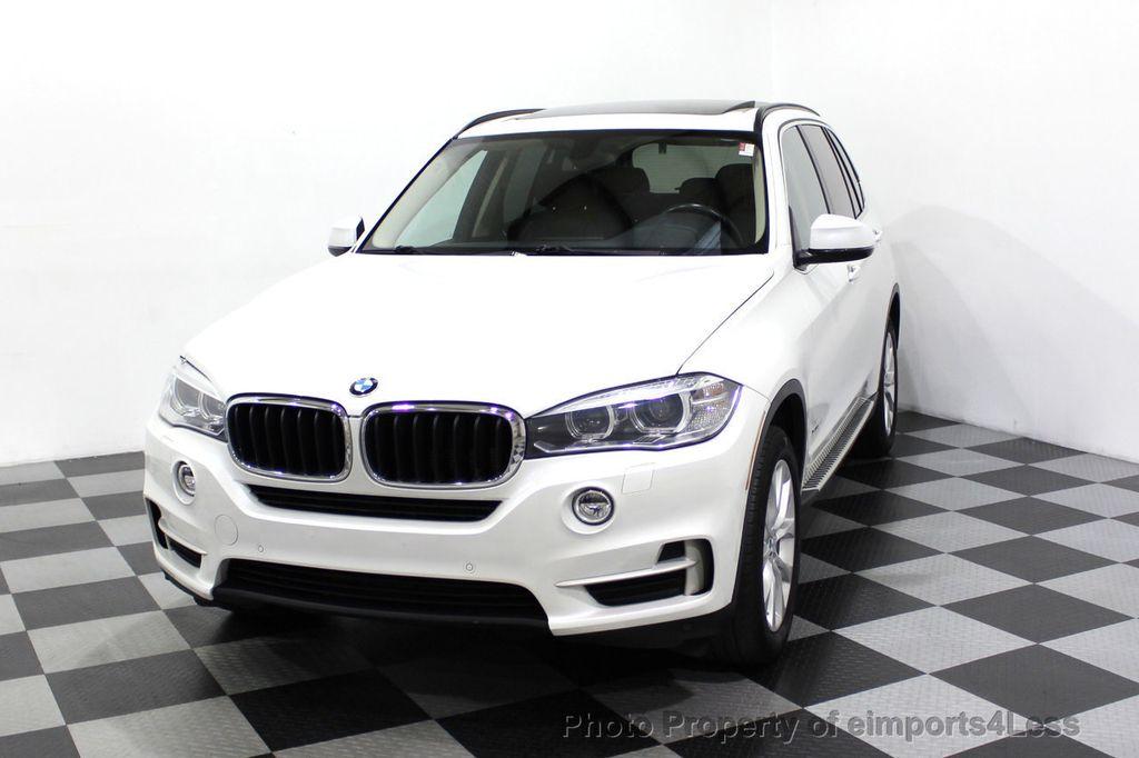 2016 BMW X5 CERTIFIED X5 xDrive35i AWD PREMIUM COLD NAV PANO CAM - 18319549 - 36