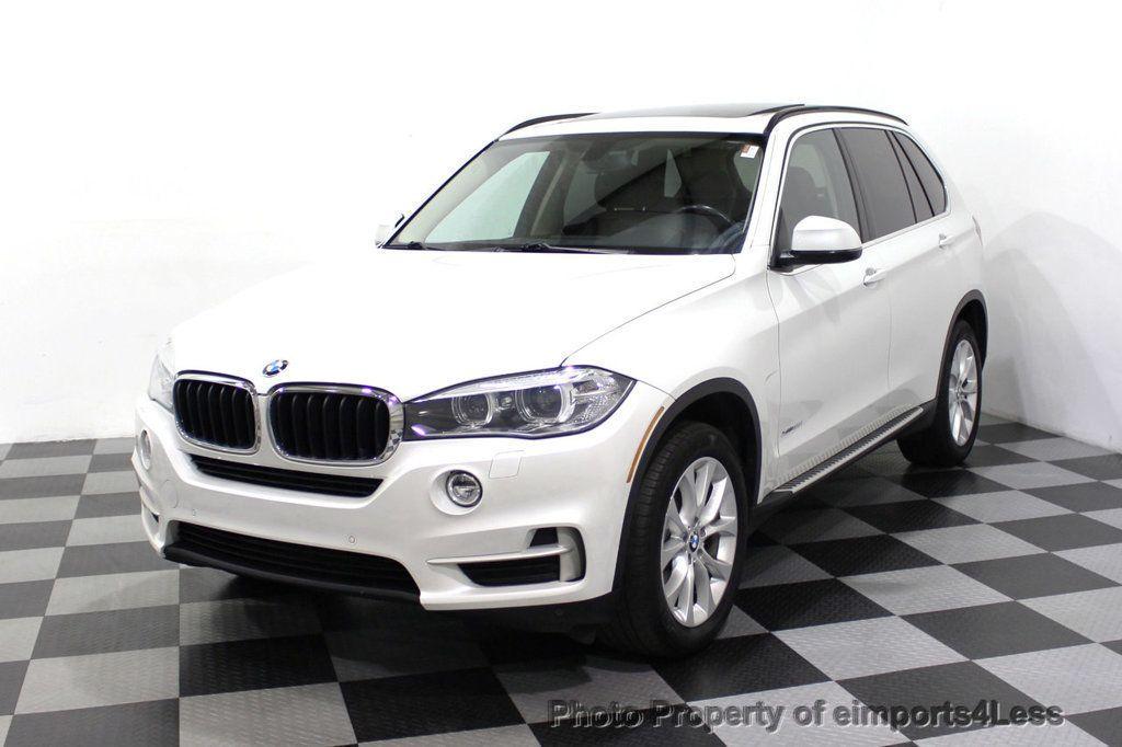 2016 BMW X5 CERTIFIED X5 xDrive35i AWD PREMIUM COLD NAV PANO CAM - 18319549 - 37