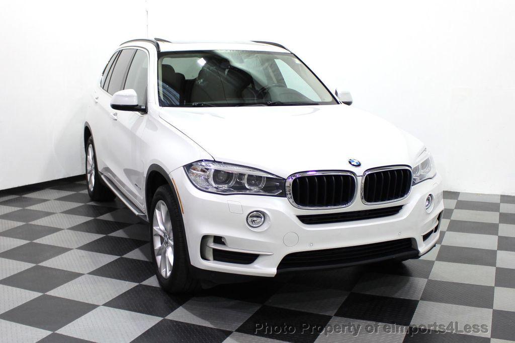 2016 BMW X5 CERTIFIED X5 xDrive35i AWD PREMIUM COLD NAV PANO CAM - 18319549 - 38