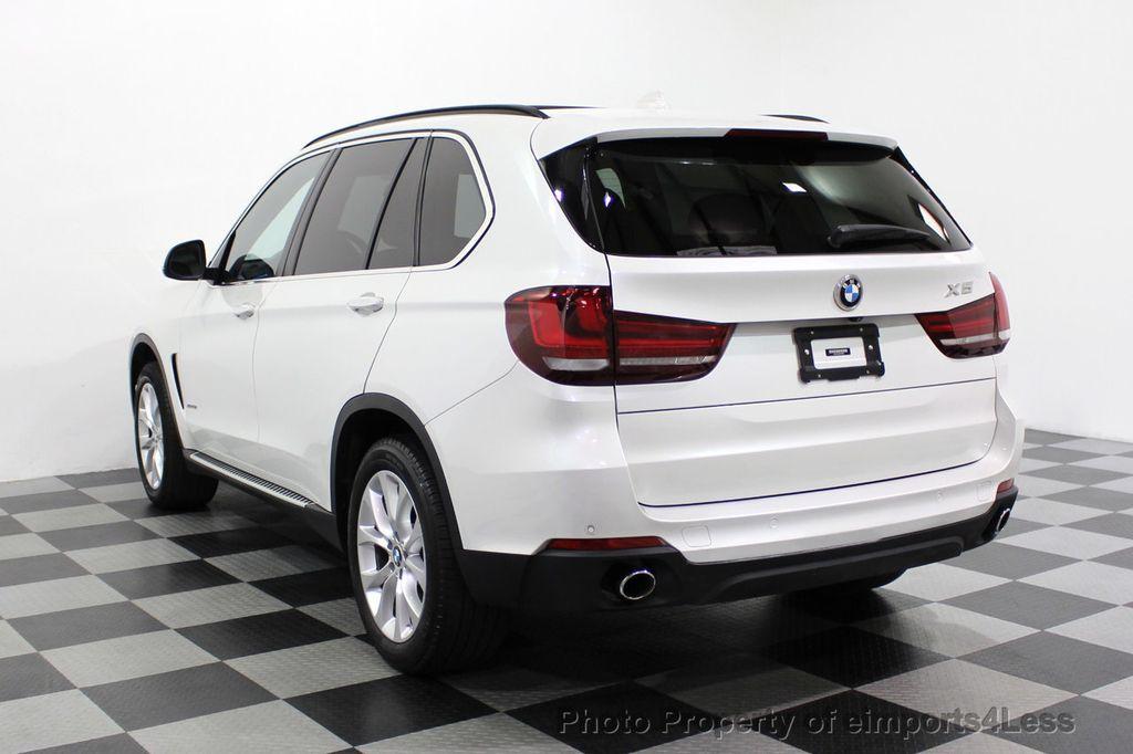 2016 BMW X5 CERTIFIED X5 xDrive35i AWD PREMIUM COLD NAV PANO CAM - 18319549 - 3