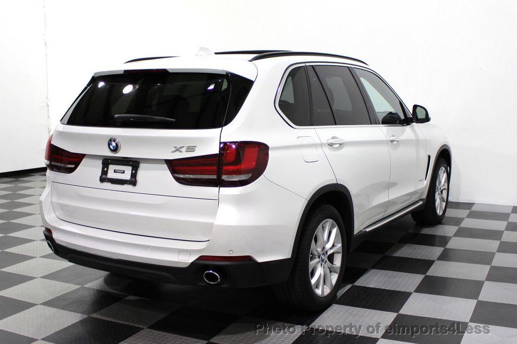 2016 BMW X5 CERTIFIED X5 xDrive35i AWD PREMIUM COLD NAV PANO CAM - 18319549 - 40