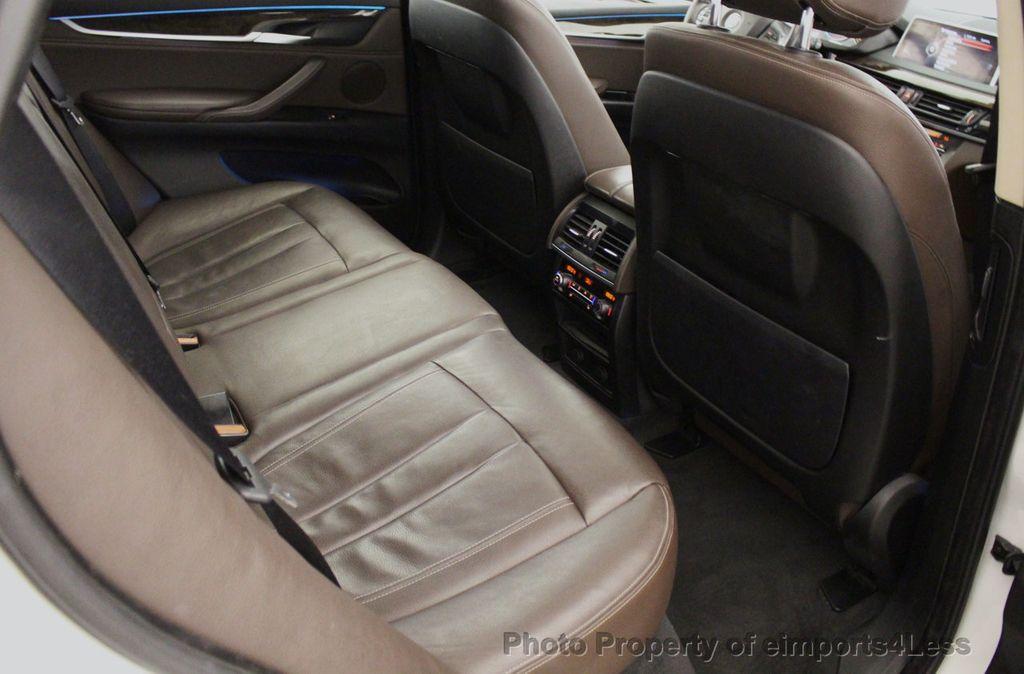 2016 BMW X5 CERTIFIED X5 xDrive35i AWD PREMIUM COLD NAV PANO CAM - 18319549 - 44