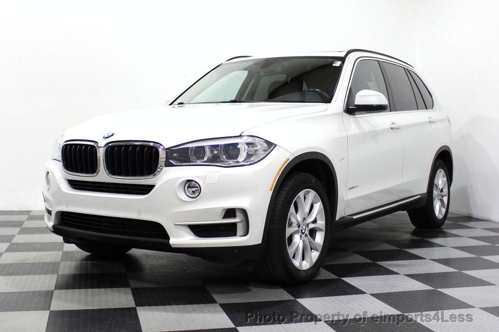 2016 BMW X5 CERTIFIED X5 xDrive35i AWD PREMIUM COLD NAV PANO CAM - 18319549 - 45
