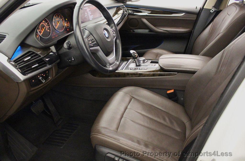 2016 BMW X5 CERTIFIED X5 xDrive35i AWD PREMIUM COLD NAV PANO CAM - 18319549 - 5