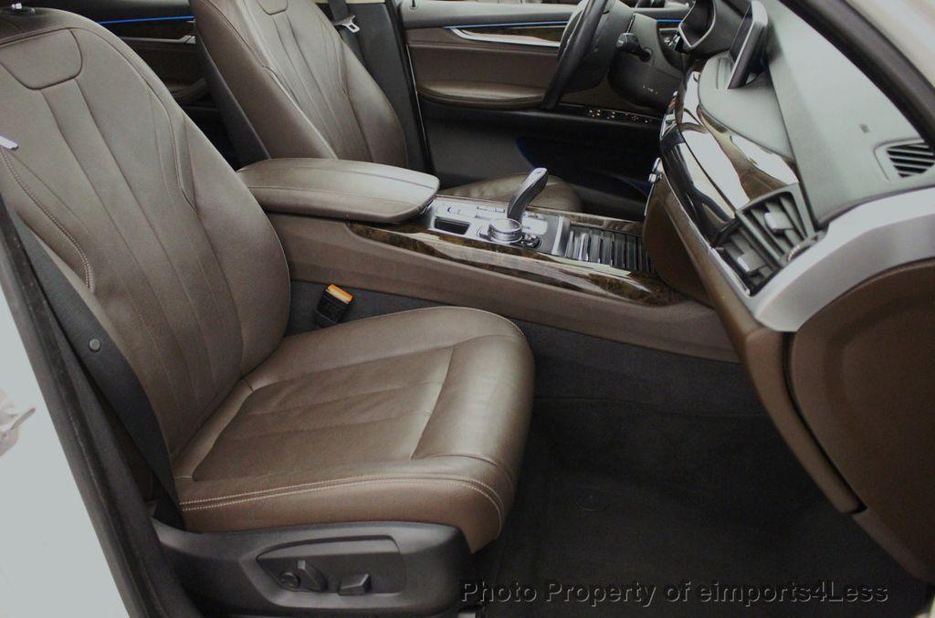 2016 BMW X5 CERTIFIED X5 xDrive35i AWD PREMIUM COLD NAV PANO CAM - 18319549 - 6