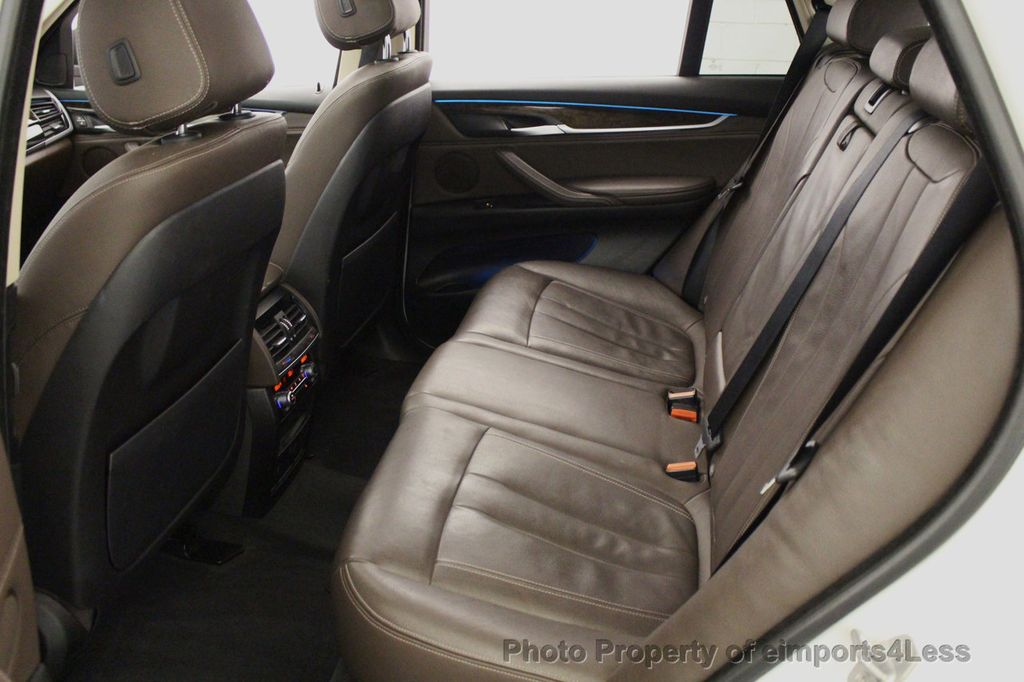 2016 BMW X5 CERTIFIED X5 xDrive35i AWD PREMIUM COLD NAV PANO CAM - 18319549 - 7