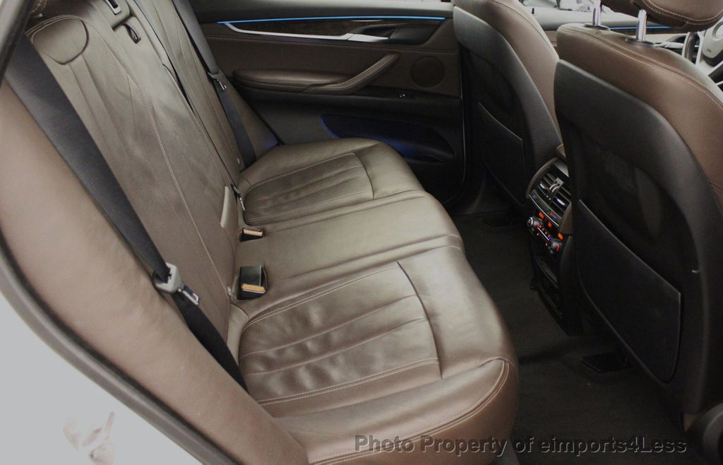 2016 BMW X5 CERTIFIED X5 xDrive35i AWD PREMIUM COLD NAV PANO CAM - 18319549 - 8