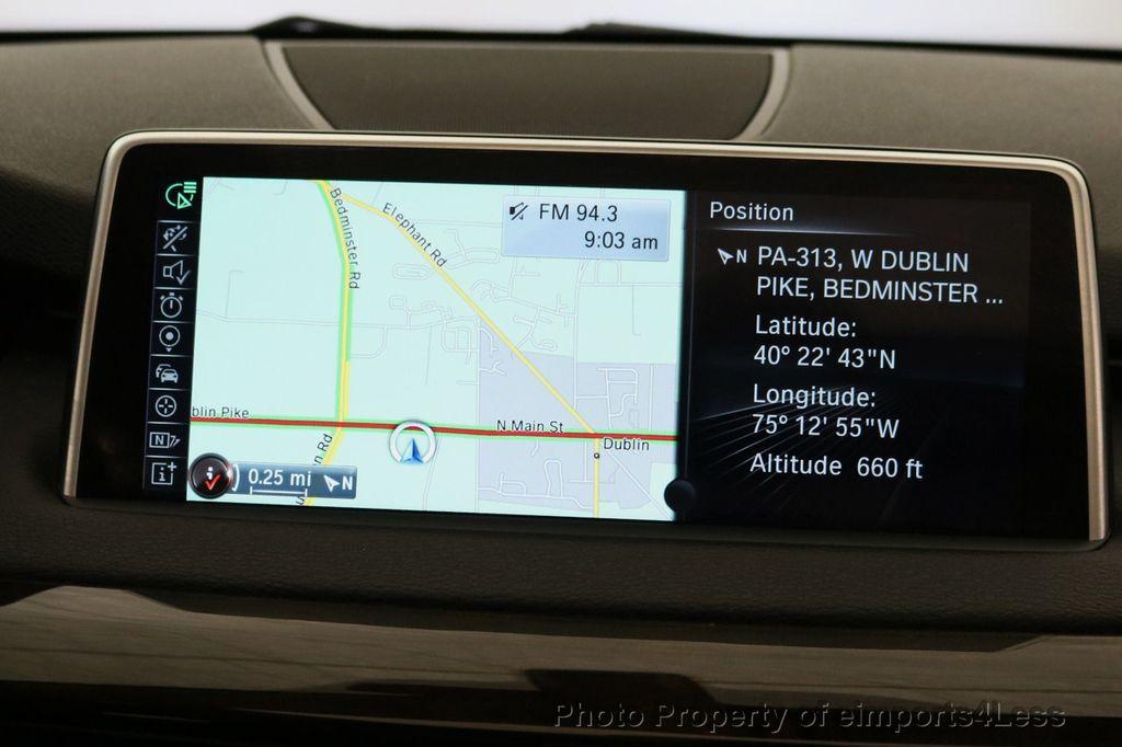 2016 BMW X5 CERTIFIED X5 xDRIVE35i XLINE AWD Cooled Seats CAM NAV - 17775872 - 9