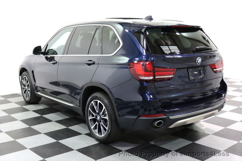 2016 BMW X5 CERTIFIED X5 xDRIVE35i XLINE AWD Cooled Seats CAM NAV - 17775872 - 16