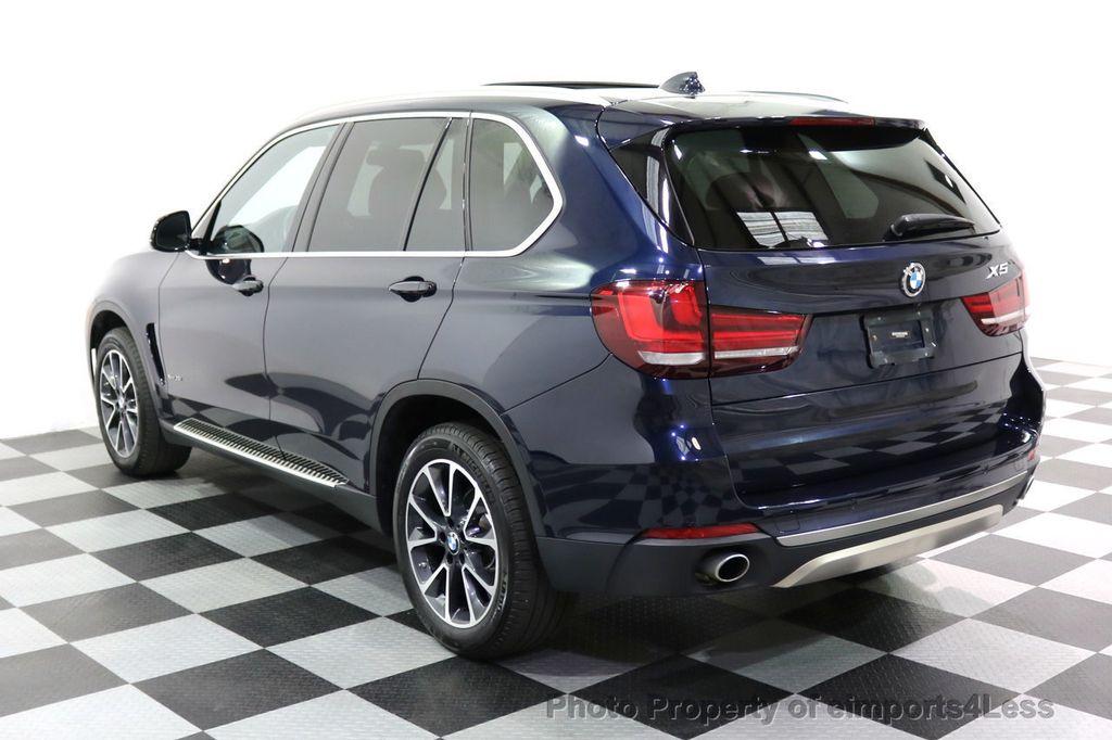 2016 BMW X5 CERTIFIED X5 xDRIVE35i XLINE AWD Cooled Seats CAM NAV - 17775872 - 16
