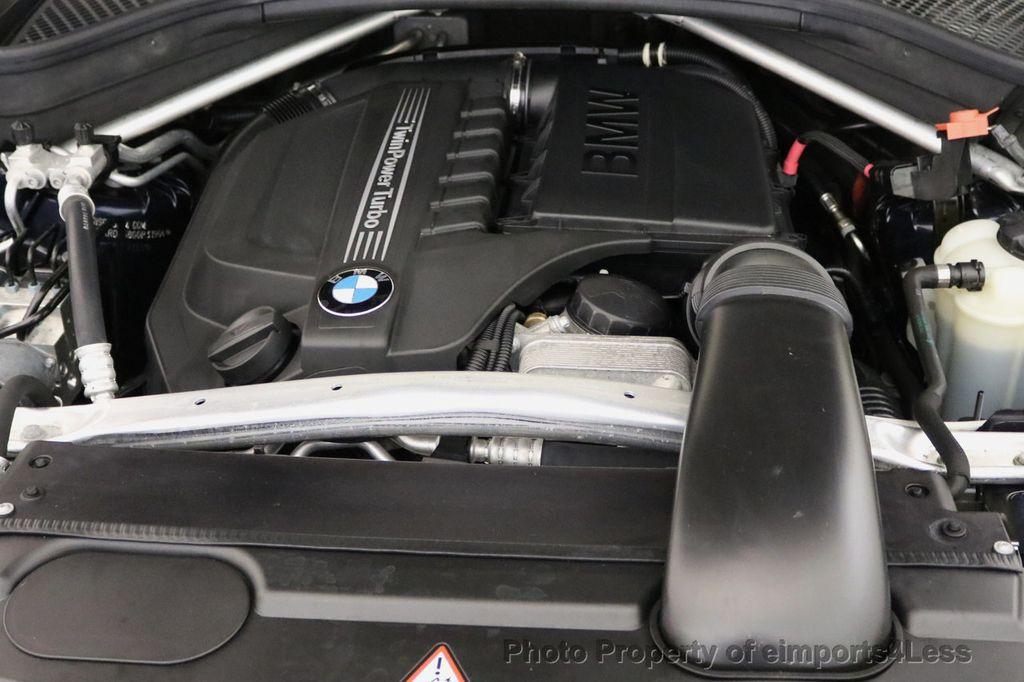 2016 BMW X5 CERTIFIED X5 xDRIVE35i XLINE AWD Cooled Seats CAM NAV - 17775872 - 20