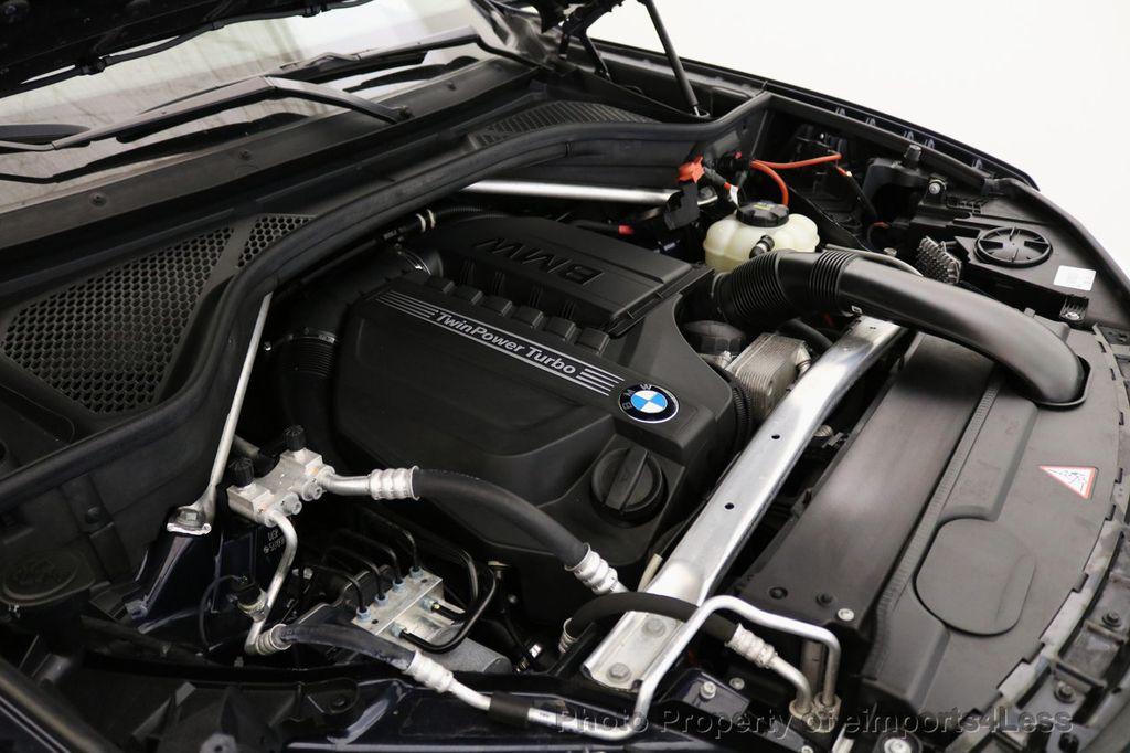 2016 BMW X5 CERTIFIED X5 xDRIVE35i XLINE AWD Cooled Seats CAM NAV - 17775872 - 21