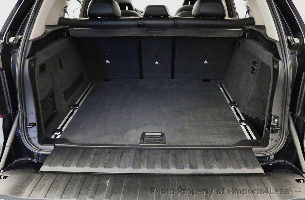 2016 BMW X5 CERTIFIED X5 xDRIVE35i XLINE AWD Cooled Seats CAM NAV - 17775872 - 22
