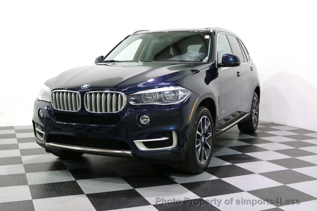 2016 BMW X5 CERTIFIED X5 xDRIVE35i XLINE AWD Cooled Seats CAM NAV - 17775872 - 28