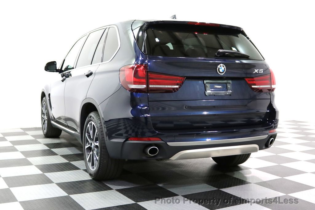 2016 BMW X5 CERTIFIED X5 xDRIVE35i XLINE AWD Cooled Seats CAM NAV - 17775872 - 2