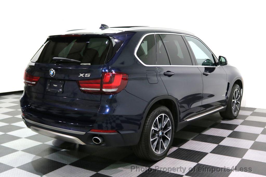 2016 BMW X5 CERTIFIED X5 xDRIVE35i XLINE AWD Cooled Seats CAM NAV - 17775872 - 32