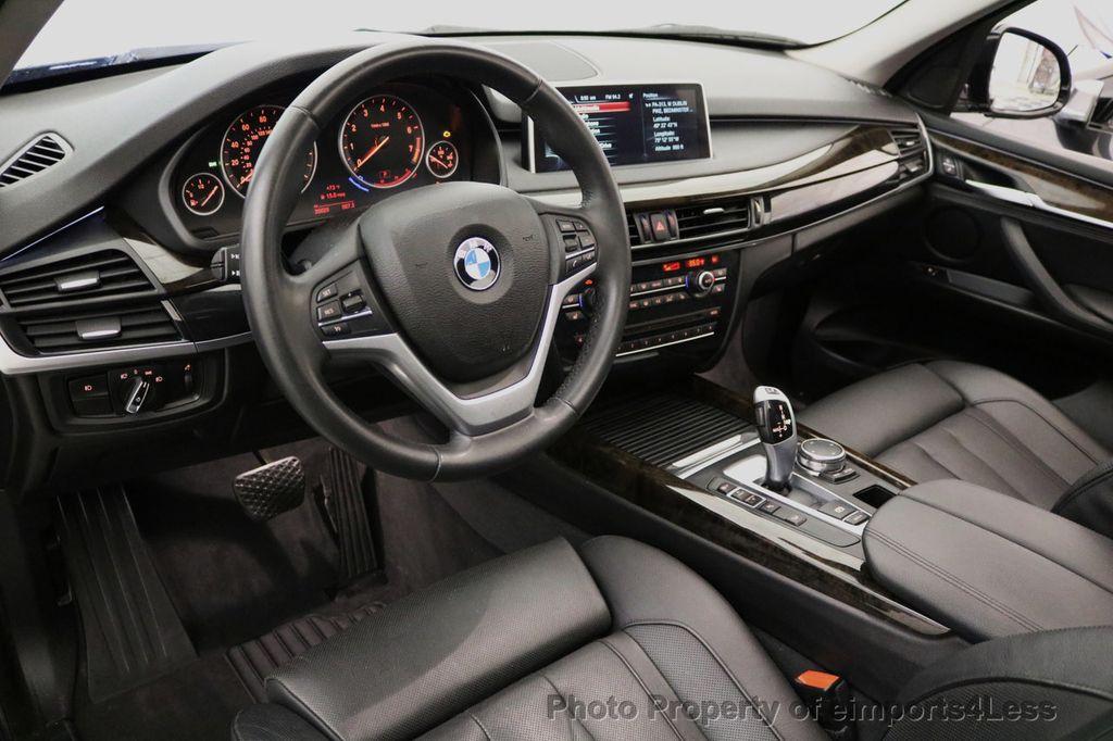 2016 BMW X5 CERTIFIED X5 xDRIVE35i XLINE AWD Cooled Seats CAM NAV - 17775872 - 33