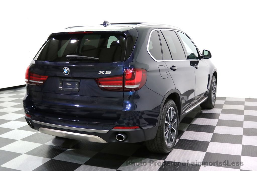 2016 BMW X5 CERTIFIED X5 xDRIVE35i XLINE AWD Cooled Seats CAM NAV - 17775872 - 3