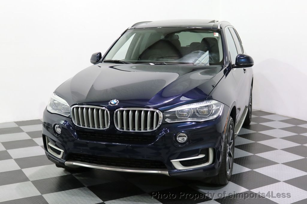 2016 BMW X5 CERTIFIED X5 xDRIVE35i XLINE AWD Cooled Seats CAM NAV - 17775872 - 45