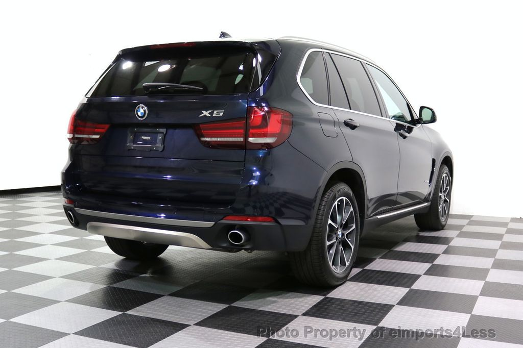 2016 BMW X5 CERTIFIED X5 xDRIVE35i XLINE AWD Cooled Seats CAM NAV - 17775872 - 55