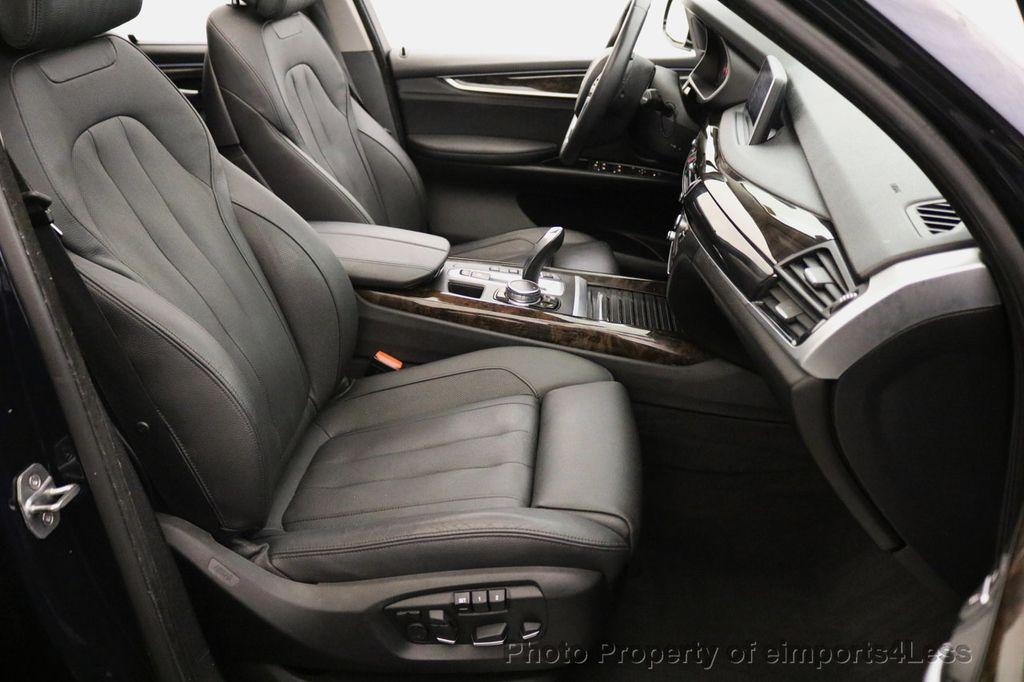 2016 BMW X5 CERTIFIED X5 xDRIVE35i XLINE AWD Cooled Seats CAM NAV - 17775872 - 6