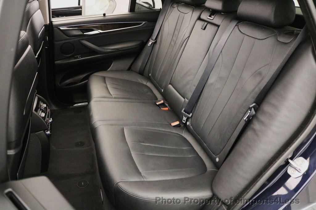 2016 BMW X5 CERTIFIED X5 xDRIVE35i XLINE AWD Cooled Seats CAM NAV - 17775872 - 7