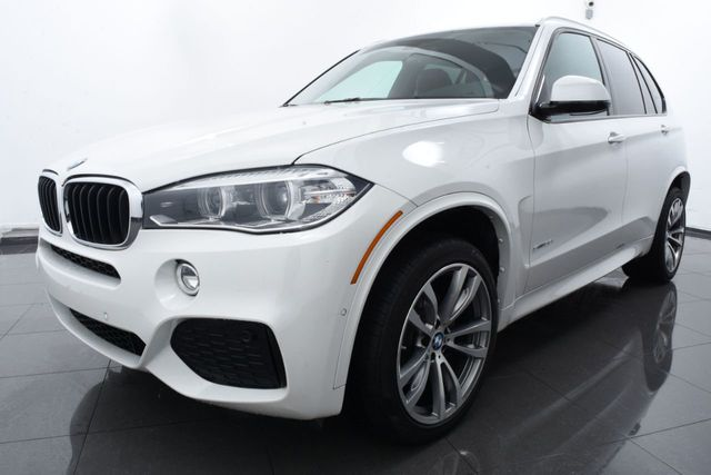 2016 Used Bmw X5 M Sport Package At Auto Outlet Serving Elizabeth Nj Iid 18562143