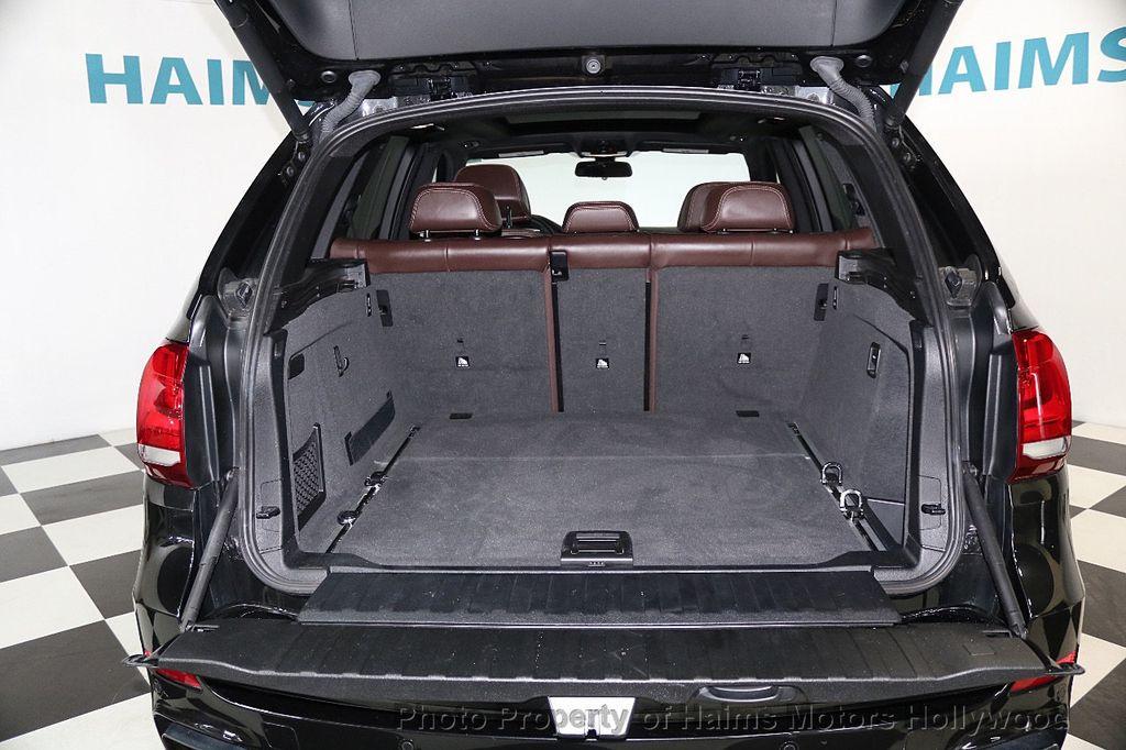 2016 BMW X5 sDrive35i - 17718758 - 9