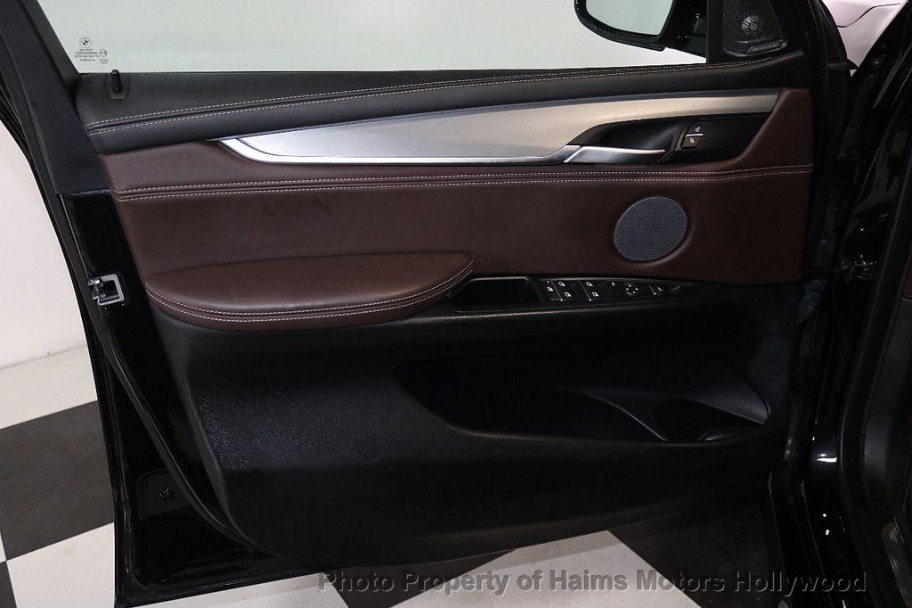 2016 BMW X5 sDrive35i - 17718758 - 11