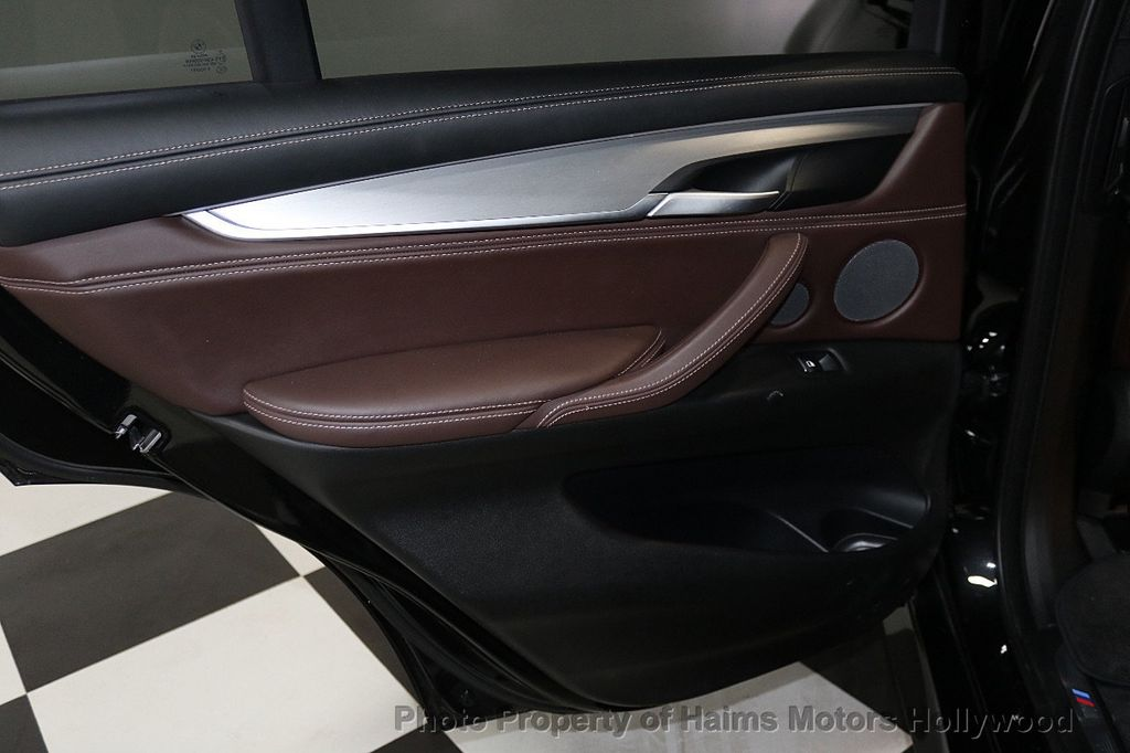 2016 BMW X5 sDrive35i - 17718758 - 12