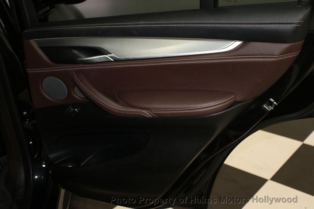 2016 BMW X5 sDrive35i - 17718758 - 14