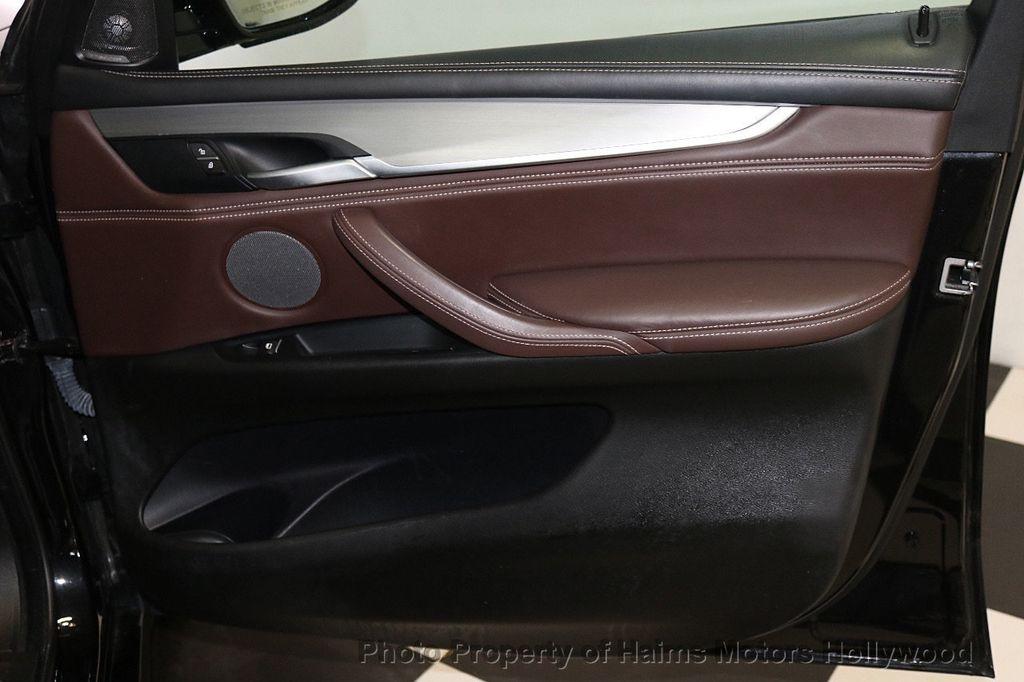 2016 BMW X5 sDrive35i - 17718758 - 15