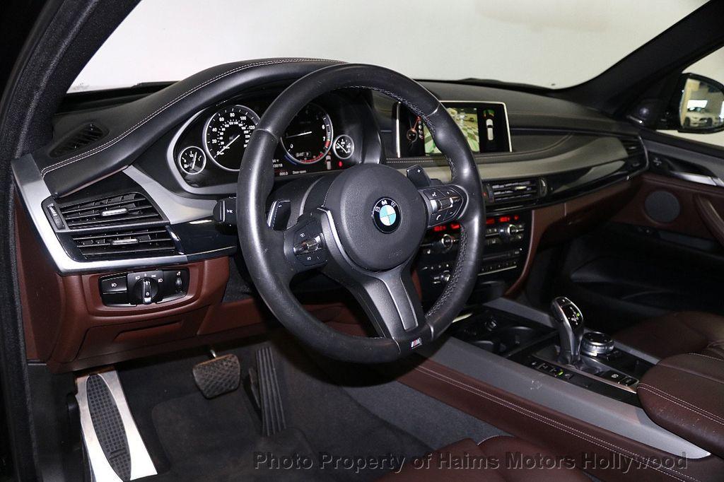 2016 BMW X5 sDrive35i - 17718758 - 20