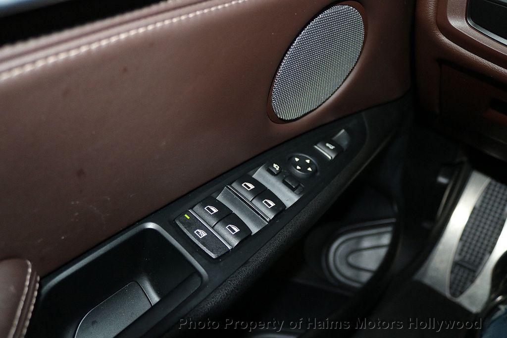 2016 BMW X5 sDrive35i - 17718758 - 28