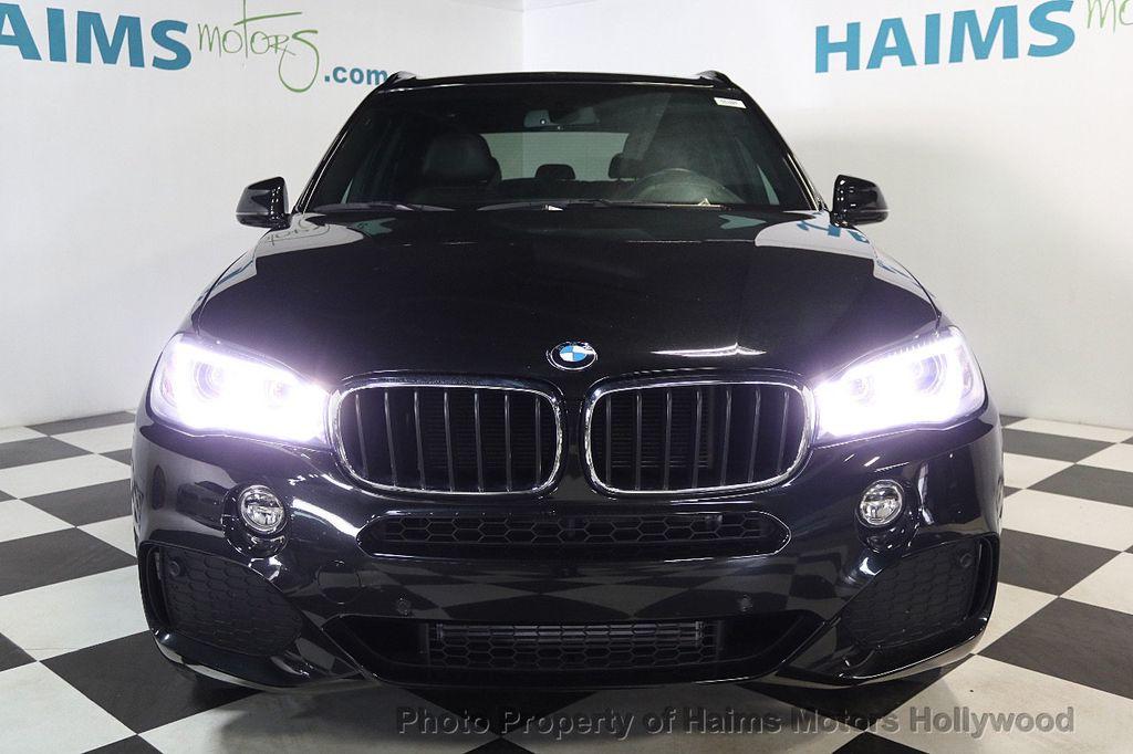 2016 BMW X5 sDrive35i - 17718758 - 2