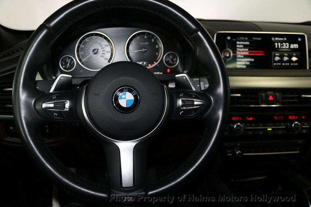 2016 BMW X5 sDrive35i - 17718758 - 32