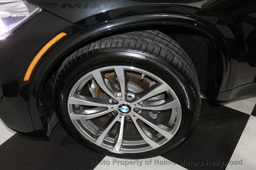 2016 BMW X5 sDrive35i - 17718758 - 37