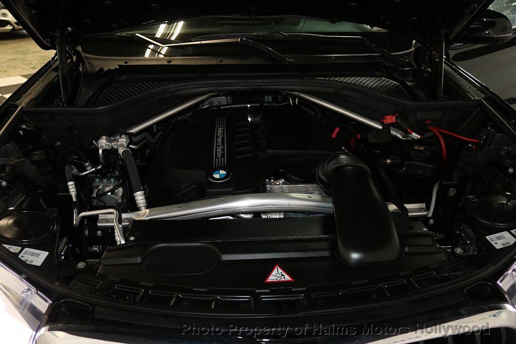 2016 BMW X5 sDrive35i - 17718758 - 38
