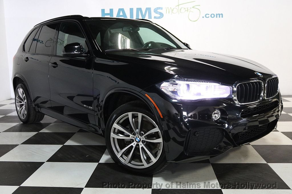 2016 BMW X5 sDrive35i - 17718758 - 3