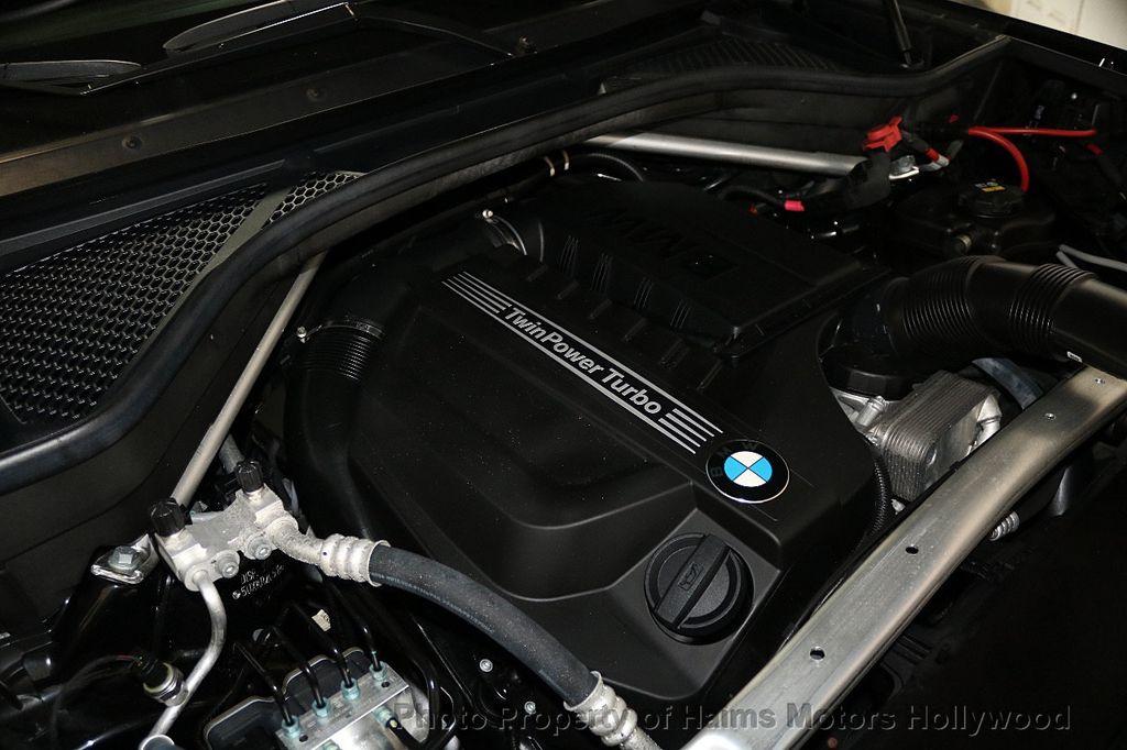 2016 BMW X5 sDrive35i - 17718758 - 39