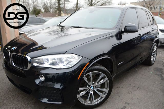 Used BMW Suv >> 2016 Used Bmw X5 Xdrive35i At Price Wise Serving Linden Nj Iid 19636176