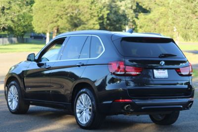 2016 BMW X5 xDrive35i - Click to see full-size photo viewer