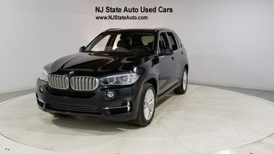 Used BMW Suv >> 2016 Used Bmw X5 Xdrive50i At New Jersey State Auto Used Cars Serving Jersey City Nj Iid 19320238