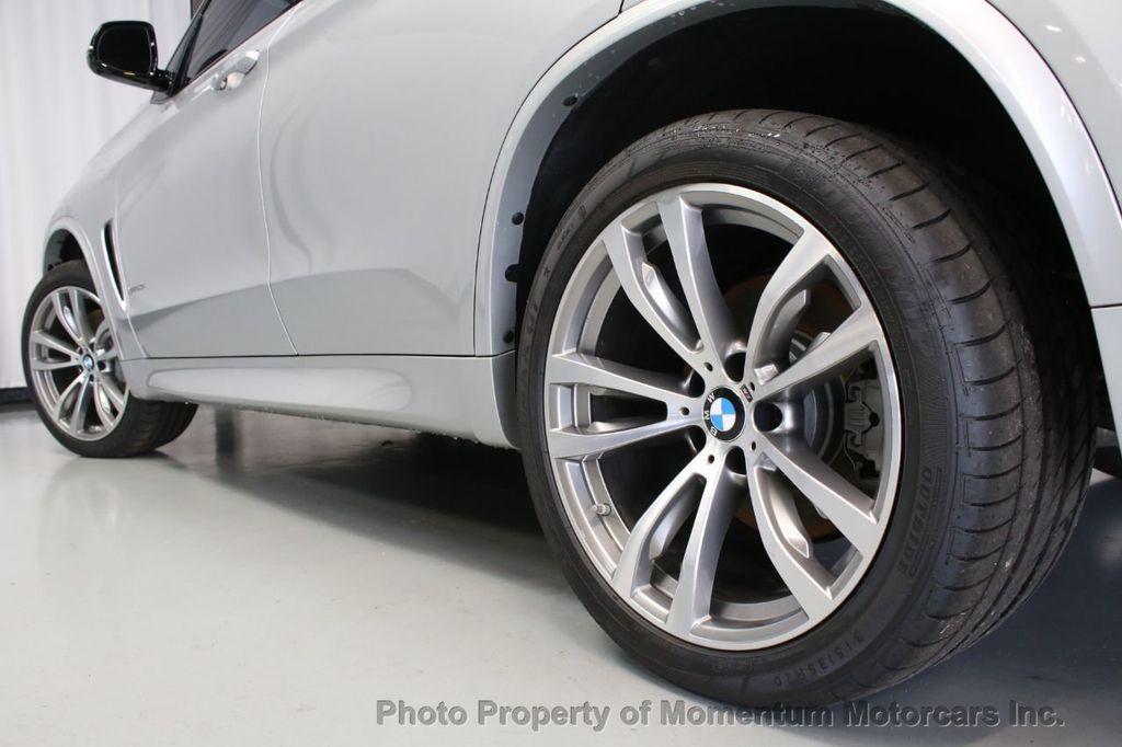 2016 Used BMW X5 xDrive50i at Momentum Motorcars Inc  Serving Marietta, GA,  IID 19245563