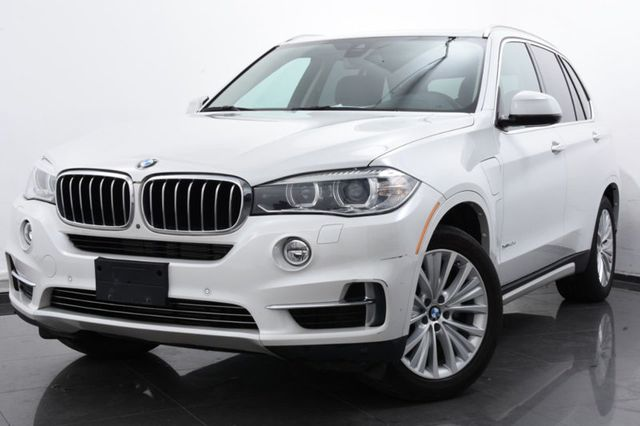 2016 BMW X5 eDrive xDrive40e
