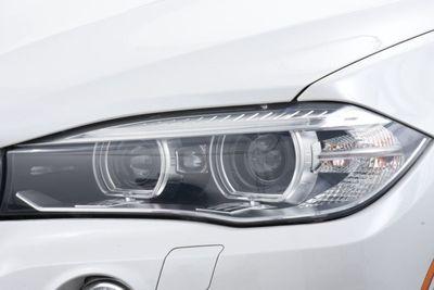 2016 BMW X5 eDrive xDrive40e - Click to see full-size photo viewer