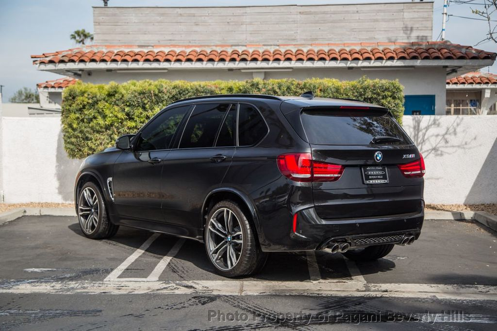 Bmw X Used Car Usa